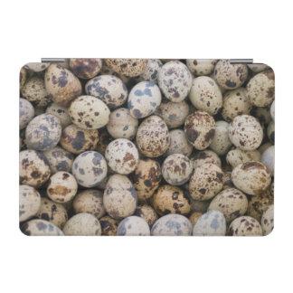 Quail Eggs, Huaraz, Cordillera Blanca, Ancash iPad Mini Cover