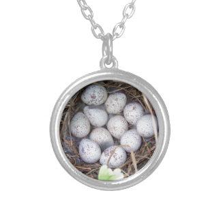 Quail Nest Necklace
