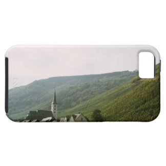 Quaint town of Moselles in Italy iPhone 5 Covers
