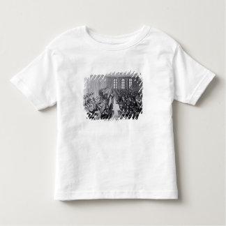 Quaker Meeting, Philadelphia Toddler T-Shirt