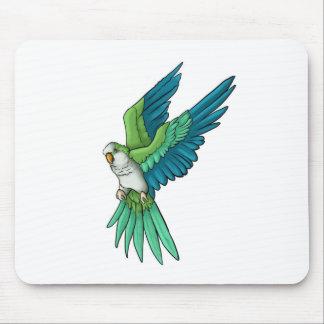 Quaker Parrot Products Mouse Mat
