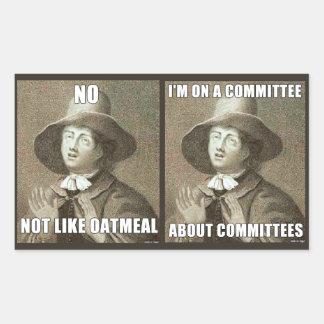 Quaker Problems Sticker Pack