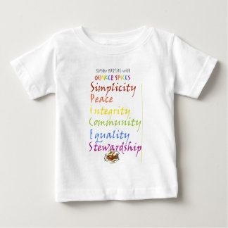 Quaker Spices T Shirts
