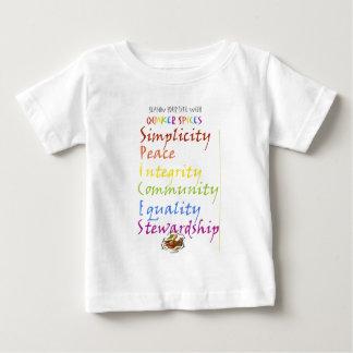 Quaker Spices Tee Shirt