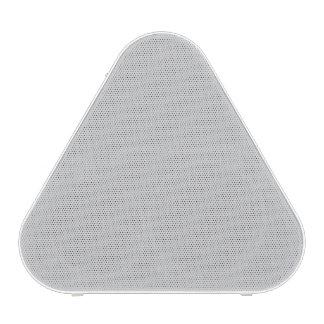 Quality Bluetooth Speaker with Sleek Crome Finish