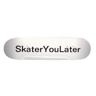 Quality Board Skateboards