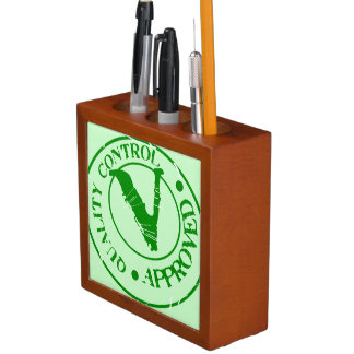 Quality Control Approved Pencil/Pen Holder