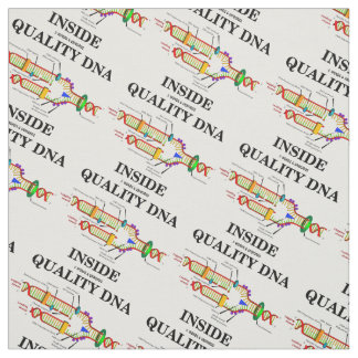 Quality DNA Inside (DNA Replication) Fabric