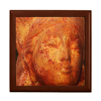 Quan Yin Large Square Gift Box
