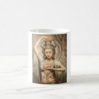 Quan Yin mug