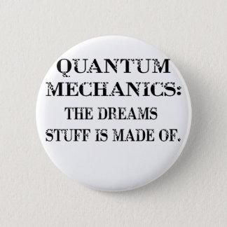 Quantum 6 Cm Round Badge