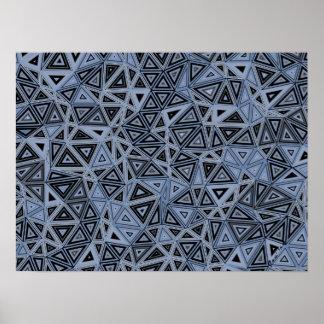 Quantum Geometry 2 Print