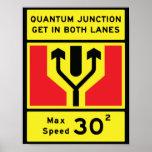 Quantum Junction Poster