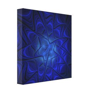 Quantum Well Canvas Prints