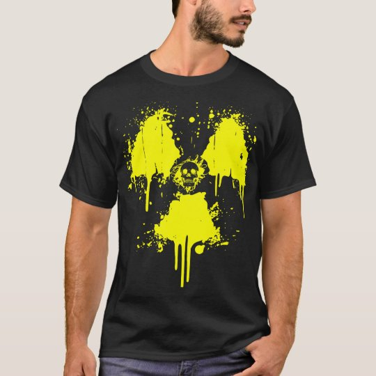 Quarantine B/Y T-Shirt