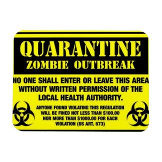 quarantine magnet