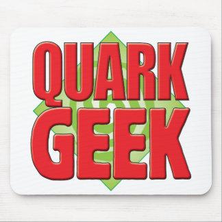 Quark Geek v2 Mouse Pad