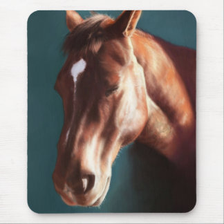Quarter Horse Mouse Pad