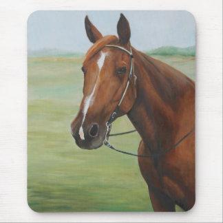 Quarter Horse Original Mouse Pad
