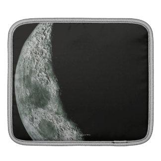 Quarter Moon iPad Sleeve