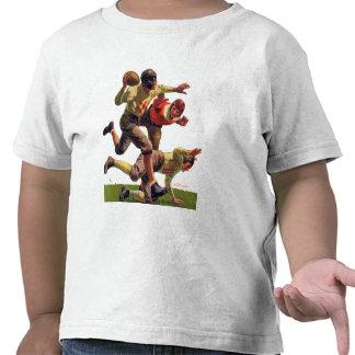 Quarterback Pass Tee Shirt