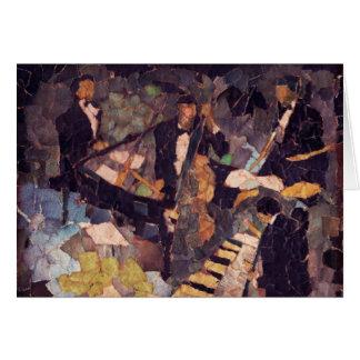 Quartet Card