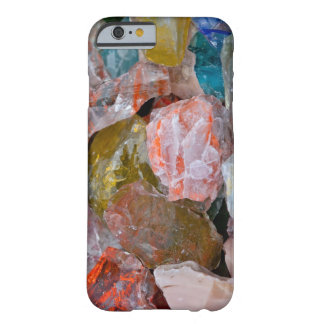 Quartz and Glass Barely There iPhone 6 Case