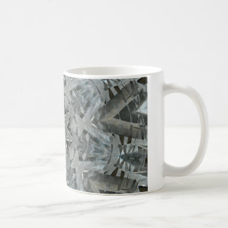 Quartz Design Coffee Mugs