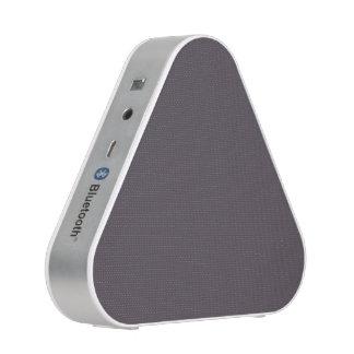 Quartz Quality Solid Colored Speaker