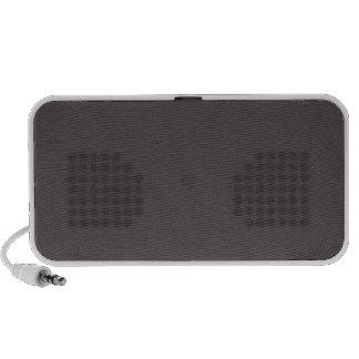 Quartz Quality Solid Colored Mp3 Speaker