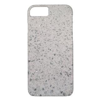 Quartz Stone Granite iPhone 7, Barely There iPhone 7 Case