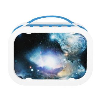 Quasar Lunchboxes