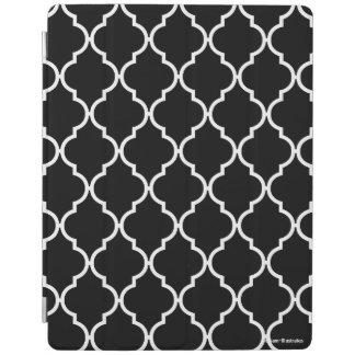 Quatrefoil Pattern iPad Case iPad Cover