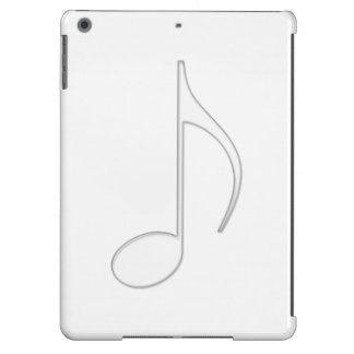 Quaver iPad Air Covers