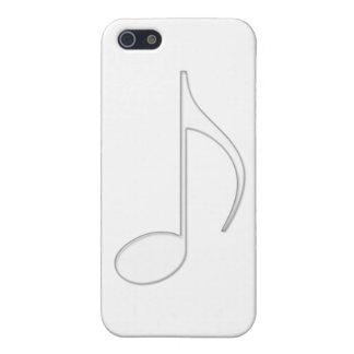 Quaver Case For iPhone 5