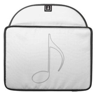 Quaver Sleeve For MacBooks