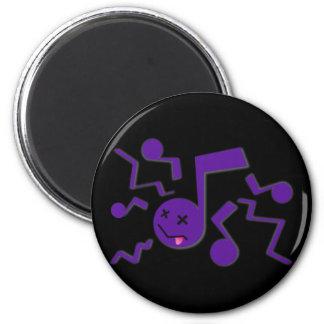 Quaver(S) Magnet