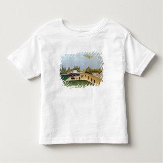 Quay at Ivry, c.1908 Toddler T-Shirt