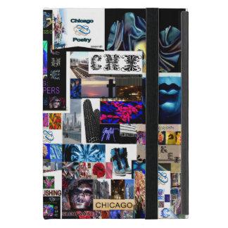 Que Essence Expressions Computer Abstract Art(1) iPad Mini Case