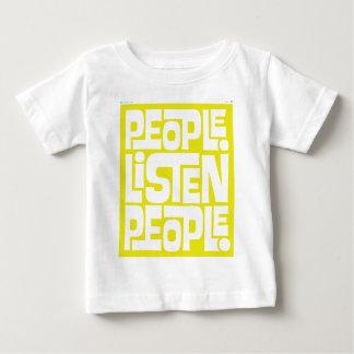 Que Pasa USA Baby T-Shirt