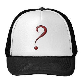 Qué ? trucker hats