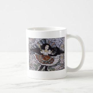 Que Vida Coffee Mug