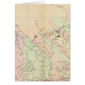 Quebec 3 card