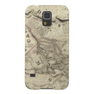 Quebec, Canada 2 Galaxy S5 Cases