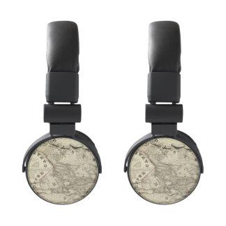 Quebec, Canada 2 Headphones