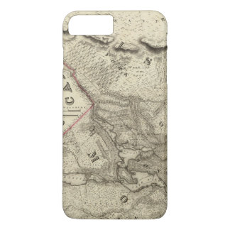 Quebec, Canada 2 iPhone 8 Plus/7 Plus Case