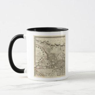 Quebec, Canada 2 Mug
