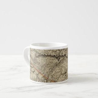 Quebec, Canada 3 Espresso Cup