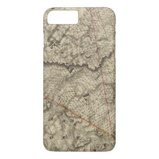 Quebec, Canada 3 iPhone 8 Plus/7 Plus Case