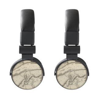 Quebec, Canada Headphones